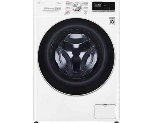 Machine à laver LG F4WV609S1 9 kg 1400 tr par min