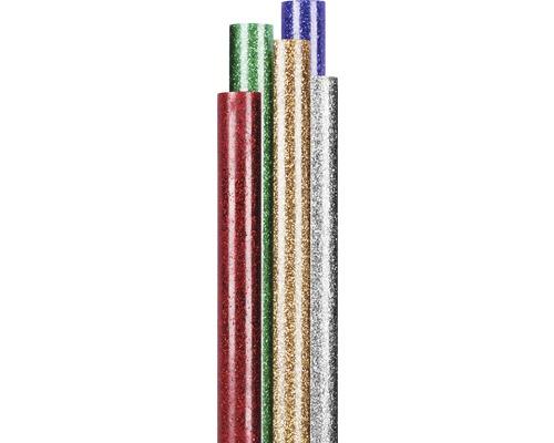 Bâtons de colle Steinel Ø 11 mm scintillant pack de 10