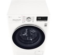 Waschtrockner LG V4WD85S0 Waschen 8 kg Trocknen 5 kg 1400 U/min-thumb-6