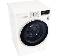 Waschtrockner LG V4WD85S0 Waschen 8 kg Trocknen 5 kg 1400 U/min-thumb-7
