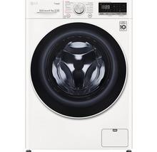 Waschtrockner LG V4WD85S0 Waschen 8 kg Trocknen 5 kg 1400 U/min-thumb-0