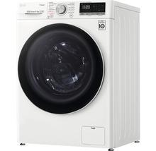 Waschtrockner LG V4WD85S0 Waschen 8 kg Trocknen 5 kg 1400 U/min-thumb-8