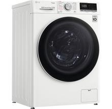 Waschtrockner LG V4WD85S0 Waschen 8 kg Trocknen 5 kg 1400 U/min-thumb-9
