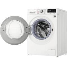 Waschtrockner LG V4WD85S0 Waschen 8 kg Trocknen 5 kg 1400 U/min-thumb-10