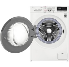 Waschtrockner LG V4WD85S0 Waschen 8 kg Trocknen 5 kg 1400 U/min-thumb-14