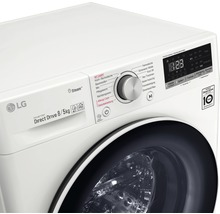 Waschtrockner LG V4WD85S0 Waschen 8 kg Trocknen 5 kg 1400 U/min-thumb-18