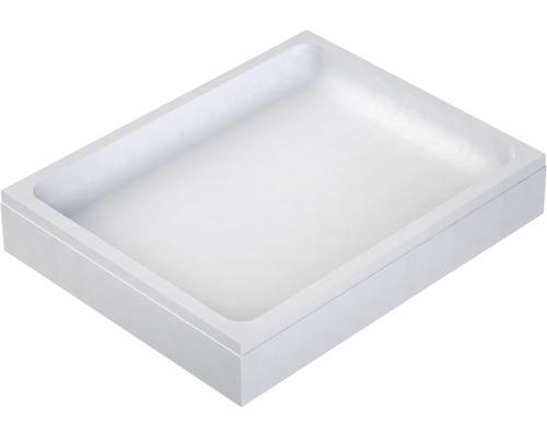 Soubassement pour receveur de douche Pico R 900x750 mm