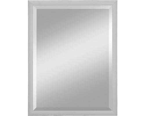 Rahmenspiegel Aluminium Framus 47x137 cm