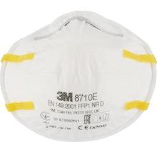 Masque de protection respiratoire 3M™ masque 8710PRO20, paquet de 20, classe de protection FFP1-thumb-0