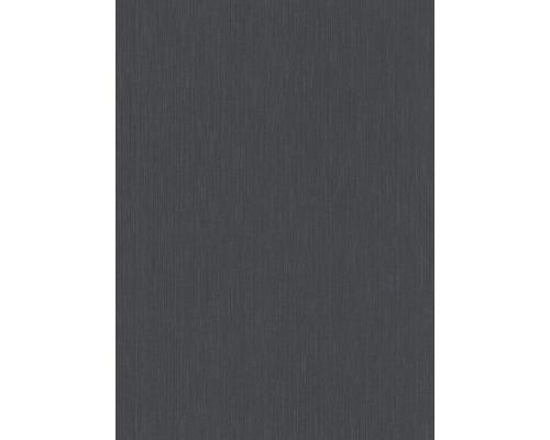 Papier peint intissé 1000415 GMK Fashion for Walls uni noir scintillant