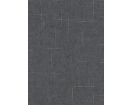 Papier peint intissé 1000615 GMK Fashion for Walls béton noir