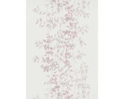 Papier peint intissé 1004705 GMK Fashion for Walls Floral blanc rose