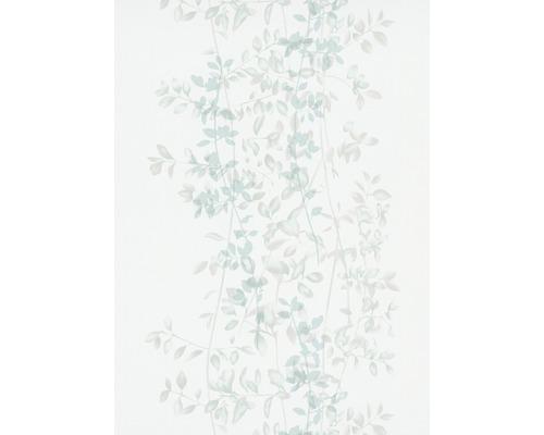 Papier peint intissé 1004718 GMK Fashion for Walls Floral blanc bleu