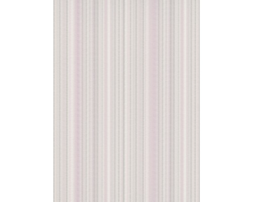 Papier peint intissé 1004805 GMK Fashion for Walls rayures rose gris