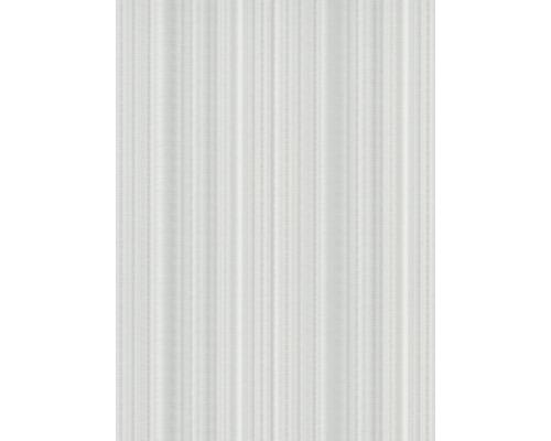 Papier peint intissé 1004831 GMK Fashion for Walls rayures gris blanc