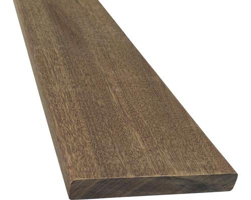 Planche pour terrasses Ipe 21x145x1250 mm