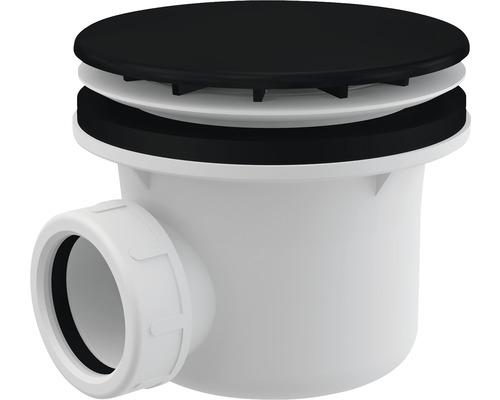 Bonde de vidage pour receveurs de douche A49BLACK