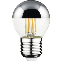 Ampoule à calotte réfléchissante FLAIR E27/4,5W(34W) G45 380lm 2700K blanc chaud-thumb-0