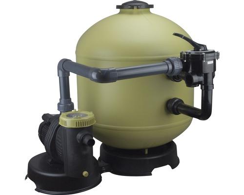 Système de filtre à sable SM 16 débit de refoulement 16m³/h