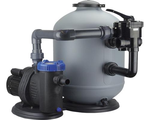 Système de filtre à sable SM 14 débit de refoulement 14m³/h