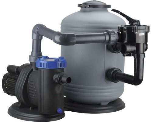 Système de filtre à sable SM 12 débit de refoulement 12m³/h