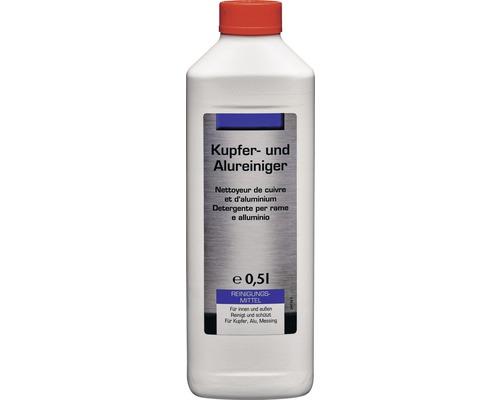 Nettoyant pour cuivre et aluminium 0,5-0