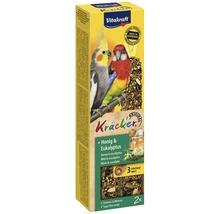 Vogelsnack, Vitakraft Honig-Kräcker® für Papagei-thumb-0