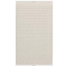 Store plissé tamisant Wohnidee 60x130 cm beige-thumb-0