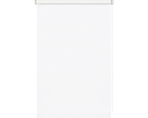 Store tamisant Wohnidee 60x150 cm blanc