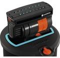 Arroseur oscillant escamotable GARDENA OS 140 (08223-20)