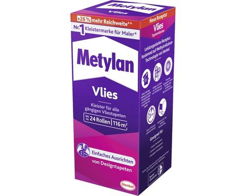 Colle à papier peint intissé Metylan pour tous les papiers peints intissés 720 g