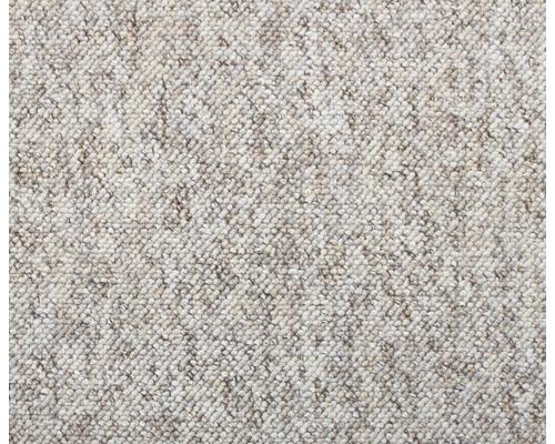 Moquette bouclée Padua beige 400cm de large (au mètre)
