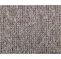 Teppichboden Schlinge Zeus beige-braun 400 cm breit (Meterware)