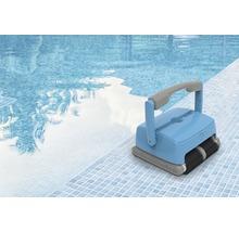 Poolroboter Orca 300CL 67 x 48 x 31,5 cm blau automatisch mit Akku Einsatzreichweite 120 m²-thumb-1