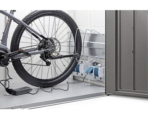 Panneau de montage électrique biohort pour HighBoard 200