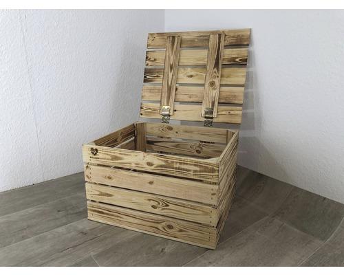 Coffre Buildify moiré 46x39x29 cm