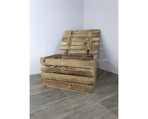 Coffre Buildify moiré 58x43x33 cm