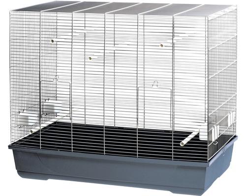 Cage à oiseaux Kloris 100x55x84 cm