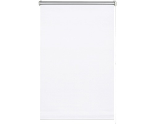 Store occultant Thermo blanc 45x150 cm avec support à clipser