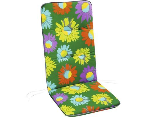 Coussin pour fauteuil Best haut 120x50x6cm D.1779