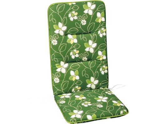 Coussin pour fauteuil Best haut 120x50x6cm D.1262