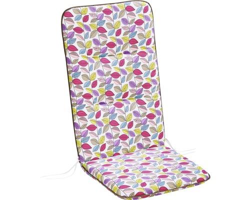 Coussin pour fauteuil Best haut 120x50x6cm D.2064