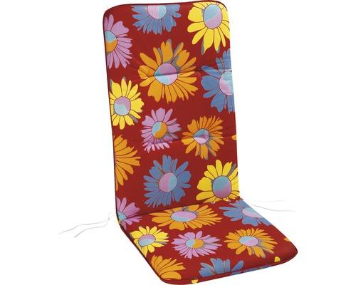 Coussin pour fauteuil Best haut 120x50x6cm D.1780