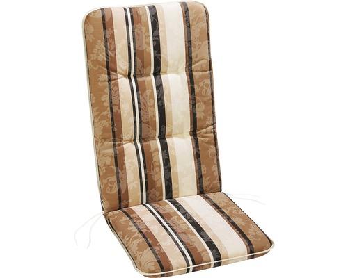 Coussin pour fauteuil Best haut 120x50x6cm D.1017