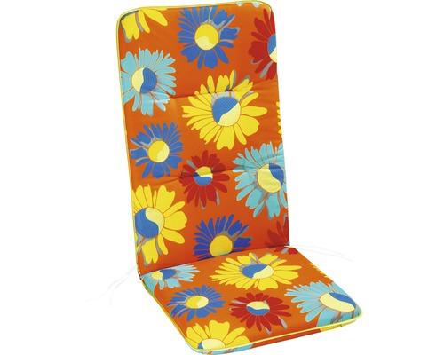 Coussin pour fauteuil Best haut 120x50x6cm D.1778