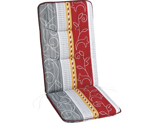 Coussin pour fauteuil Best haut 120x50x6cm D.0772