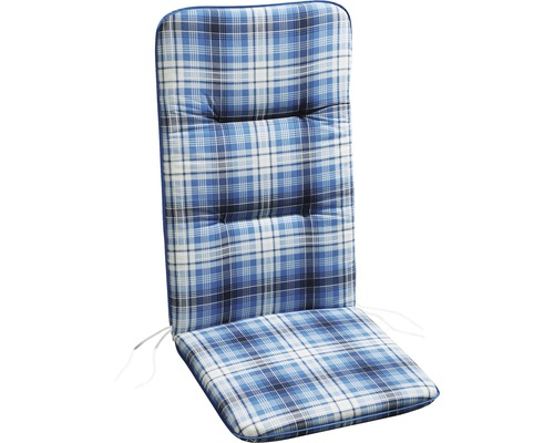 Coussin pour fauteuil Best bas 100x50x6cm D.1571