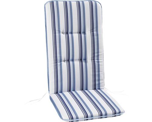 Coussin pour fauteuil Best haut 120x50x6cm D.1667