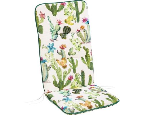 Coussin pour fauteuil Best haut 120x50x6cm D.2063