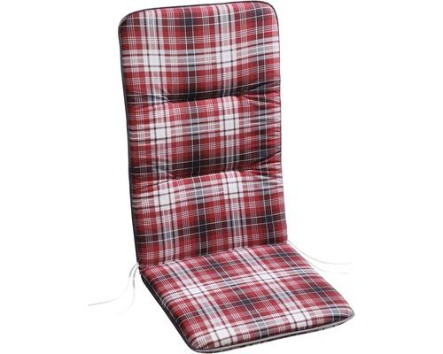 Coussin pour fauteuil Best haut 120x50x6cm D.1570